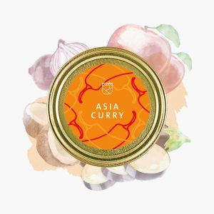 Asia Curry