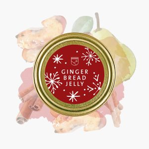 Ginger Bread Jelly
