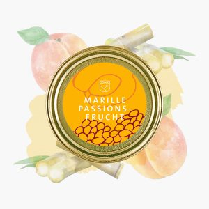 Marille Passionsfrucht
