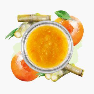Orange Sweet Bitter