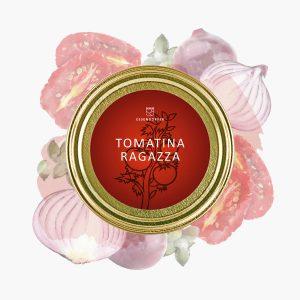 Tomatina Ragazza